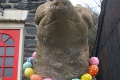 Mochyn Y Pasg (Easter Pig)!