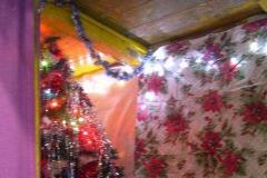 … including Santa's Grotto …