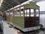 2012 - New Build Carriages