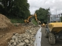 3rd August 2020 - Southern Extension