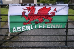 Anybody would think Wales have made the Euro football Semi Final!