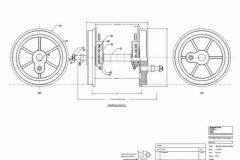 Wheelset Axlebox Assembly