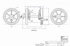 Wheelset Axlebox Assembly