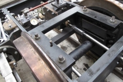 The bottom-end of the Falcon Locomotive is all coming together (0200)