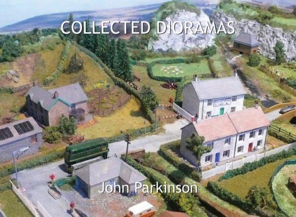 Collected Dioramas SEP2021