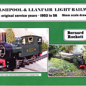 Rockett-Welshpool and Llanfair Light Railway