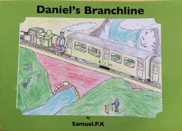 Daniels Branchline
