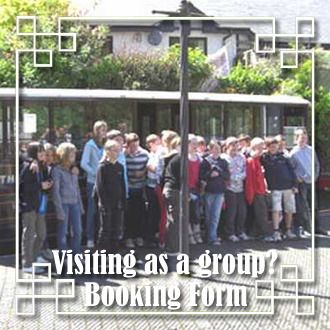 Group Booking Form