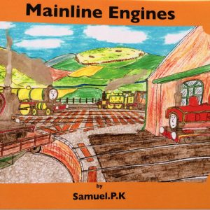 Mainline Engines