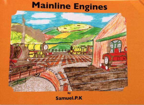 Mainline Engines