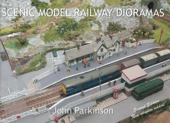 Scenic Model Railway Dioramas